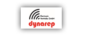 LOGO The dynarep Electronic Vertriebs GmbH